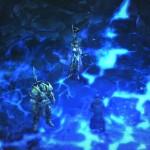 Diablo_III_beta_Wizard_and_Templar_meet_a_stranger
