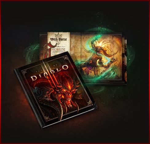 diablo-3-art-book