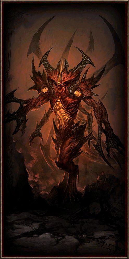 Diablo Full