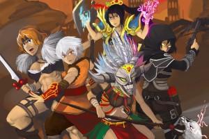 Diablo 3 női karakterek