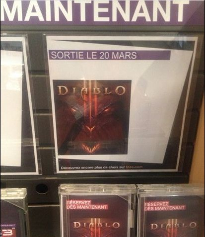 Diablo 3 március 20.