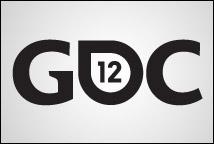 GDC12 Logo