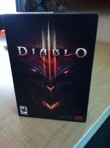 Diablo III Standard Edition