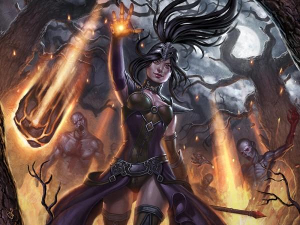 Wizard - Sara Forlenza (Marea)