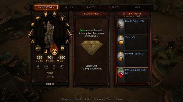 Diablo 3 PS3 2