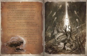 Book of Tyrael 2