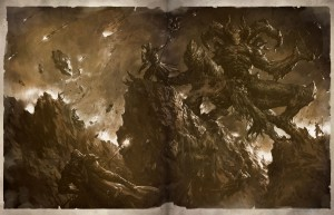 Book of Tyrael 4