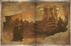 Book of Tyrael 5