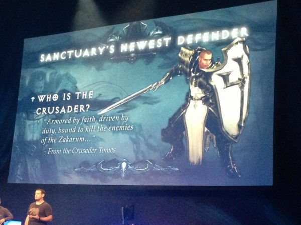Diablo 3: Reaper of Souls bejelentés