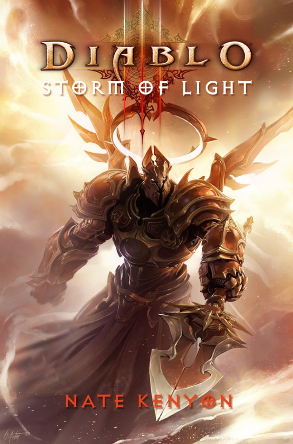 Strom of Light borító