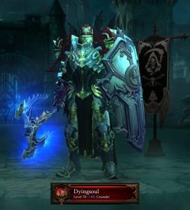 Dyingsoul Crusader