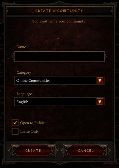 Közösség kreálás