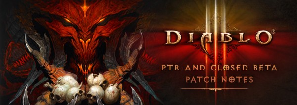 Patch notes D3