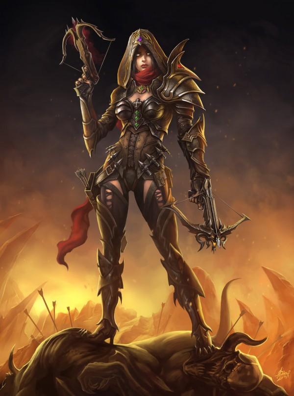 diablo_iii___demon_hunter_by_hunqwert-d78s44k (1)