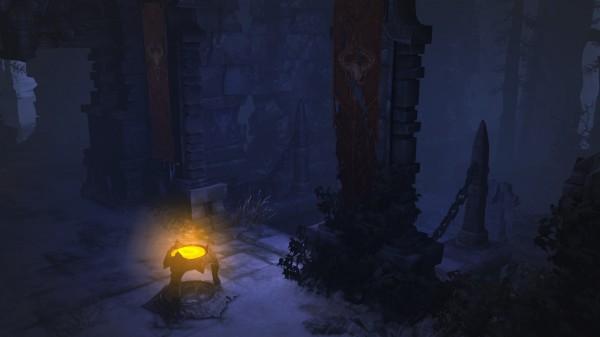 Ruins of Sesheron