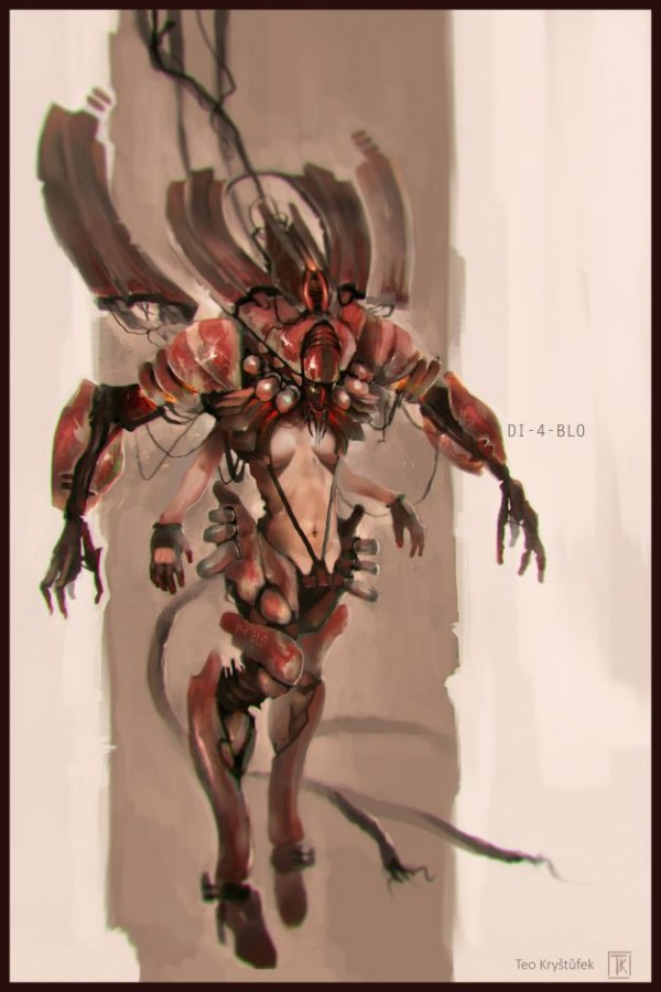 mecha_diablo_redesign_by_alien1774-d8l5sej