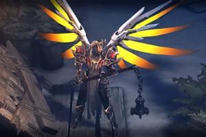 Overwatch szárny