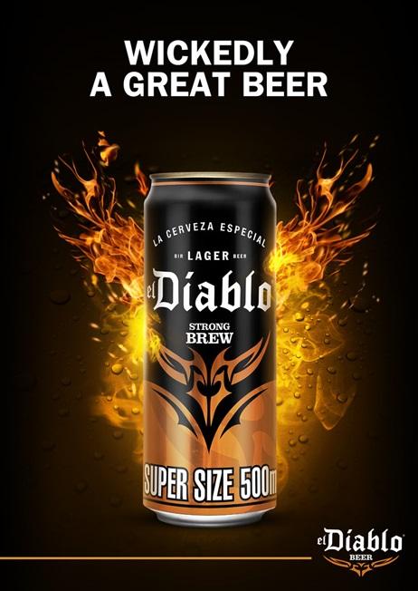 diablo beer