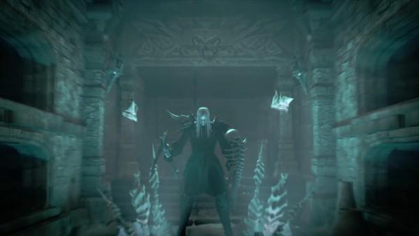 Necromancer - A holtak ura