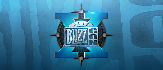 A Blizzcon legfrissebb hírei!