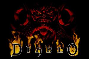 Diablo 1 Belzebub mod