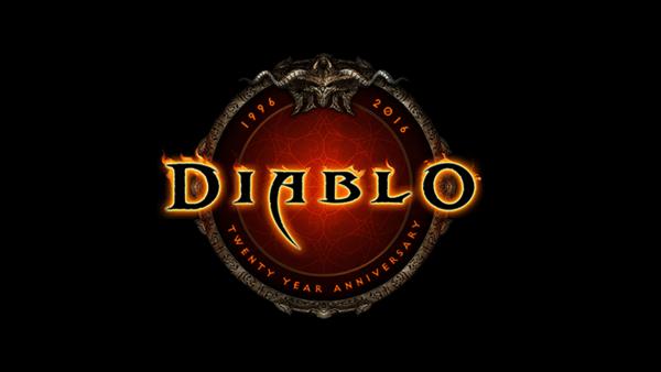 Anniversary event logo 2