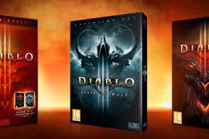 Diablo 3 akció