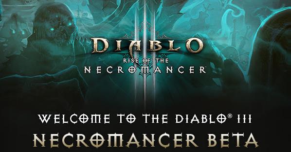 Necromancer Beta