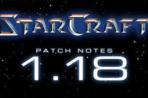 starcraft patch