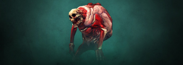 blod golem pet